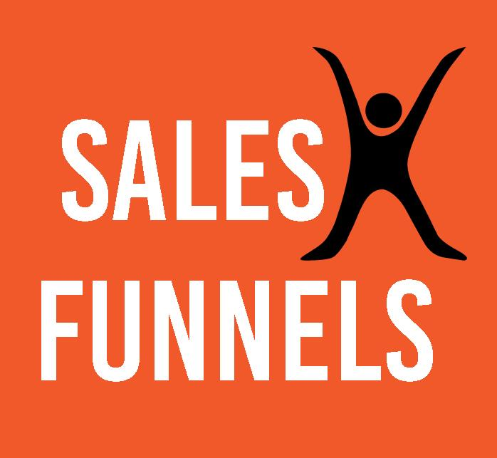 3 steps to a great sales funnel