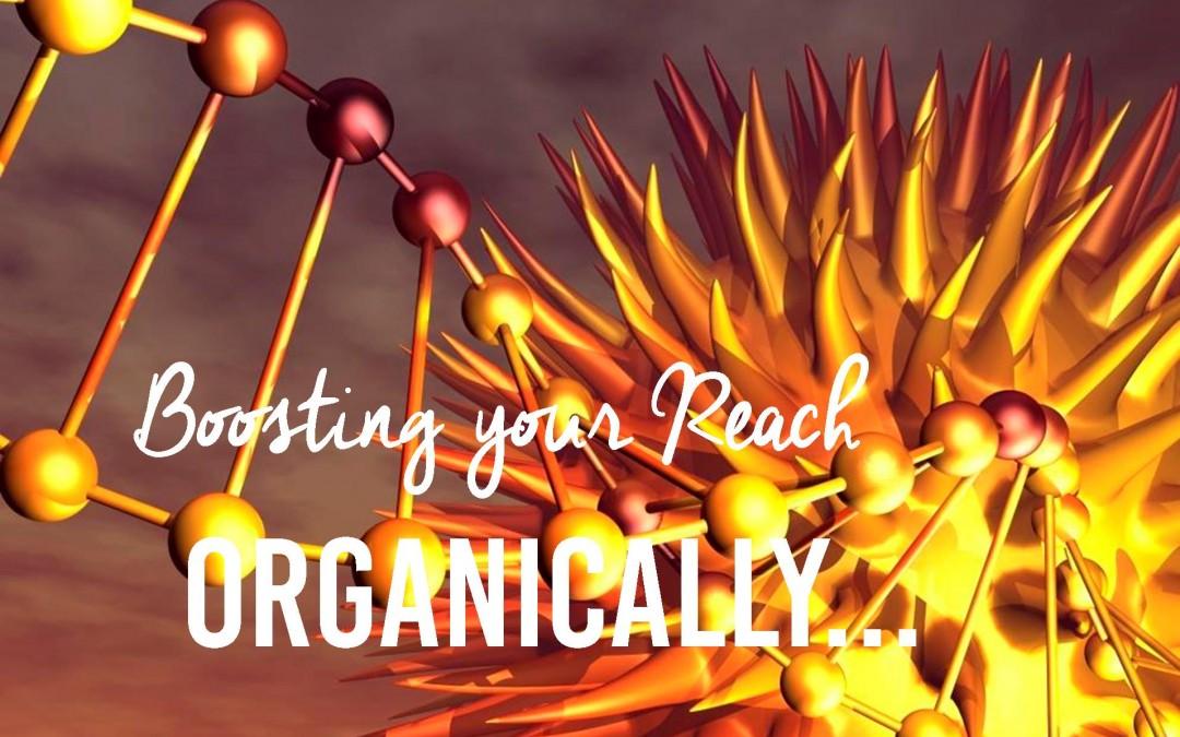 Boosting your Facebook Reach Organically…4 min read